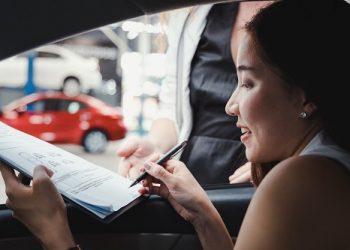 Assurance pour flotte automobile